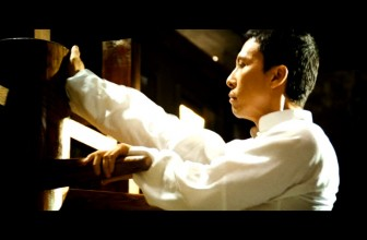 Ip Man 3 with Donnie Yen on the way!