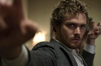 Iron Fist: Season One (2017)
