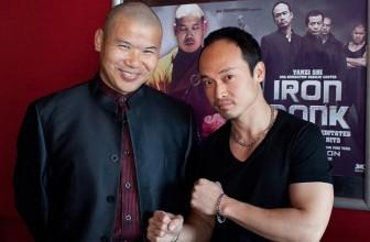 Iron Monk kicks off crowdfunding campaign!