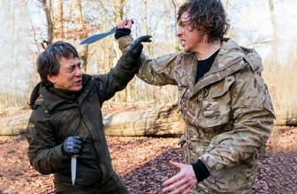 Jackie Chan: The Foreigner – Exclusive Report!
