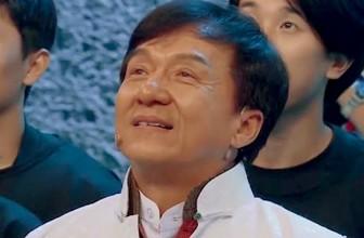 Jackie Chan's Emotional Stunt Team Reunion!