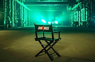 John Wick 4 Begins Production and Scott Adkins to Join!