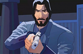 John Wick: video game adaptation in the works!