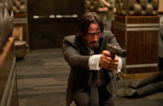 Who the hell is John Wick?