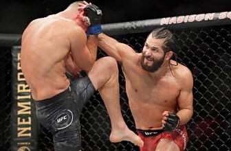 Jorge Masvidal: Top 5 MMA Finishes
