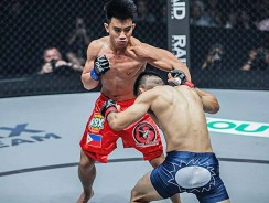 Joshua Pacio: Top 5 MMA Finishes