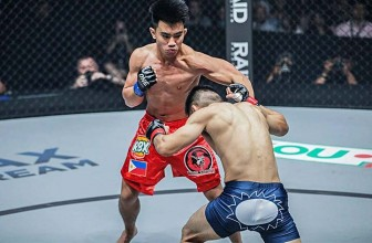 Joshua Pacio: Top 5 MMA Finishes
