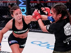 Juliana Velasquez: Top 5 MMA Finishes