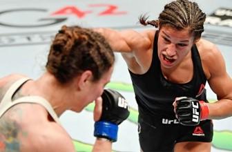 "Julianna ""The Venezuelan Vixen"" Peña: Top 5 MMA Finishes"