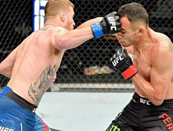"""Justin """"The Highlight"""" Gaethje: Top 5 MMA Finishes"""