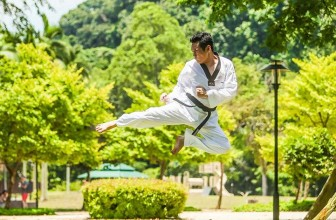 Kung Fu Education: 10 Important Benefits You Should Know