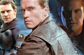 Kung Fury II: The Movie – Schwarzenegger & Fassbender Excited to Star!