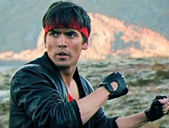 Kung Fury II: The Movie — Update with David Sandberg