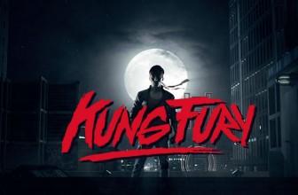 Kung Fury debuts online!