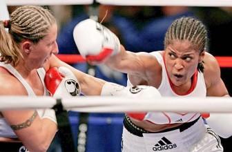 "Laila ""She Bee Stingin"" Ali: Top 5 Boxing Finishes"
