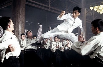 Legend of the Fist – The Return of Chen Zhen (2010)