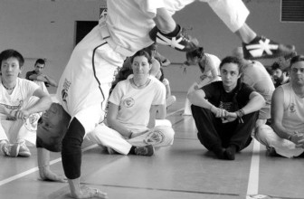 London School of Capoeira Celebrates 30th Anniversary!