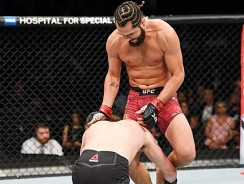 MMA: Top 5 Crazy Knockouts You Never Saw Coming!