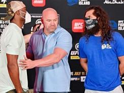 MMA in 2020: The COVID Effect