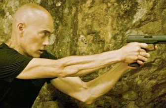 Mark Dacascos: The Driver — Action Special