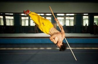 Martial Art of the Month: Modern Wushu