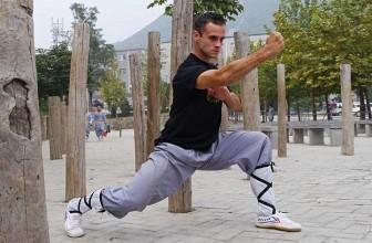 Martial Arts Incredibles: An Interview with Philip Sahagun