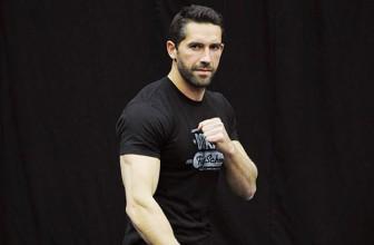 Martial Arts Show 2015
