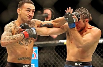 Max Holloway: Top 5 MMA Finishes