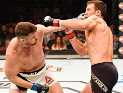 """Michael """"The Count"""" Bisping: Top 5 MMA Finishes"""