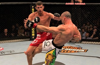 Michael Bisping announces retirement from MMA