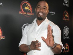 Happy Birthday Michael Jai White!