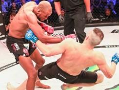 """Michael """"Venom"""" Page: Top 5 MMA Finishes"""