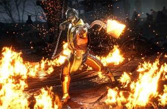 Mortal Kombat 11 — Trailer Officially Released!