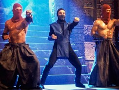 Mortal Kombat: 25th Anniversary — Action Retrospective