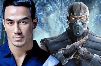 Mortal Kombat: Joe Taslim boards reboot as Sub-Zero!