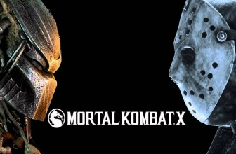New Mortal Kombat X trailer arrives!