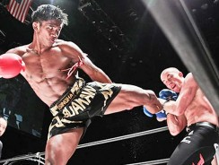Muay Thai — Martial Art of The Month