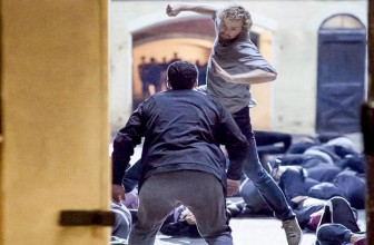 New Iron Fist trailer and action clip released!
