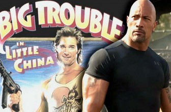 "News on ""Big Trouble in Little China"" sequel!"