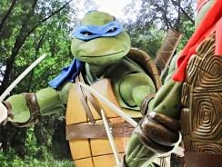 Ninja Turtles: 30th Anniversary — Action Retrospective