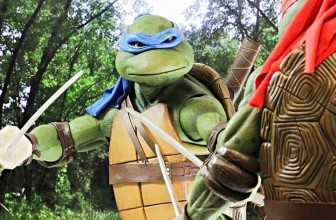 Ninja Turtles: 30th Anniversary — Action Retrospective