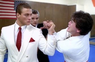 No Retreat No Surrender (1986)