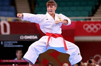Olympics 2020: Top 5 Karate Highlights from this Year's Games
