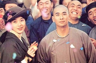 Once Upon a Time in China 4 (1993)