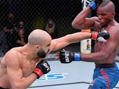 Ottman Azaitar: Top 5 MMA Finishes