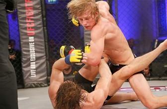 "Paddy ""The Baddy"" Pimblett: Top 5 MMA Finishes"