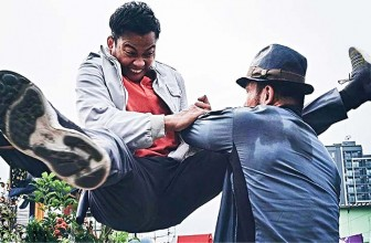 "Win a copy of ""Paradox"" starring Tony Jaa & Louis Koo!"