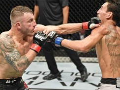 Previewing the Two Championship Fights from UFC 266