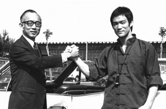 RIP Raymond Chow  – A Tribute
