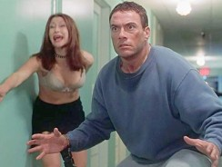 Replicant (2001) Blu-ray version